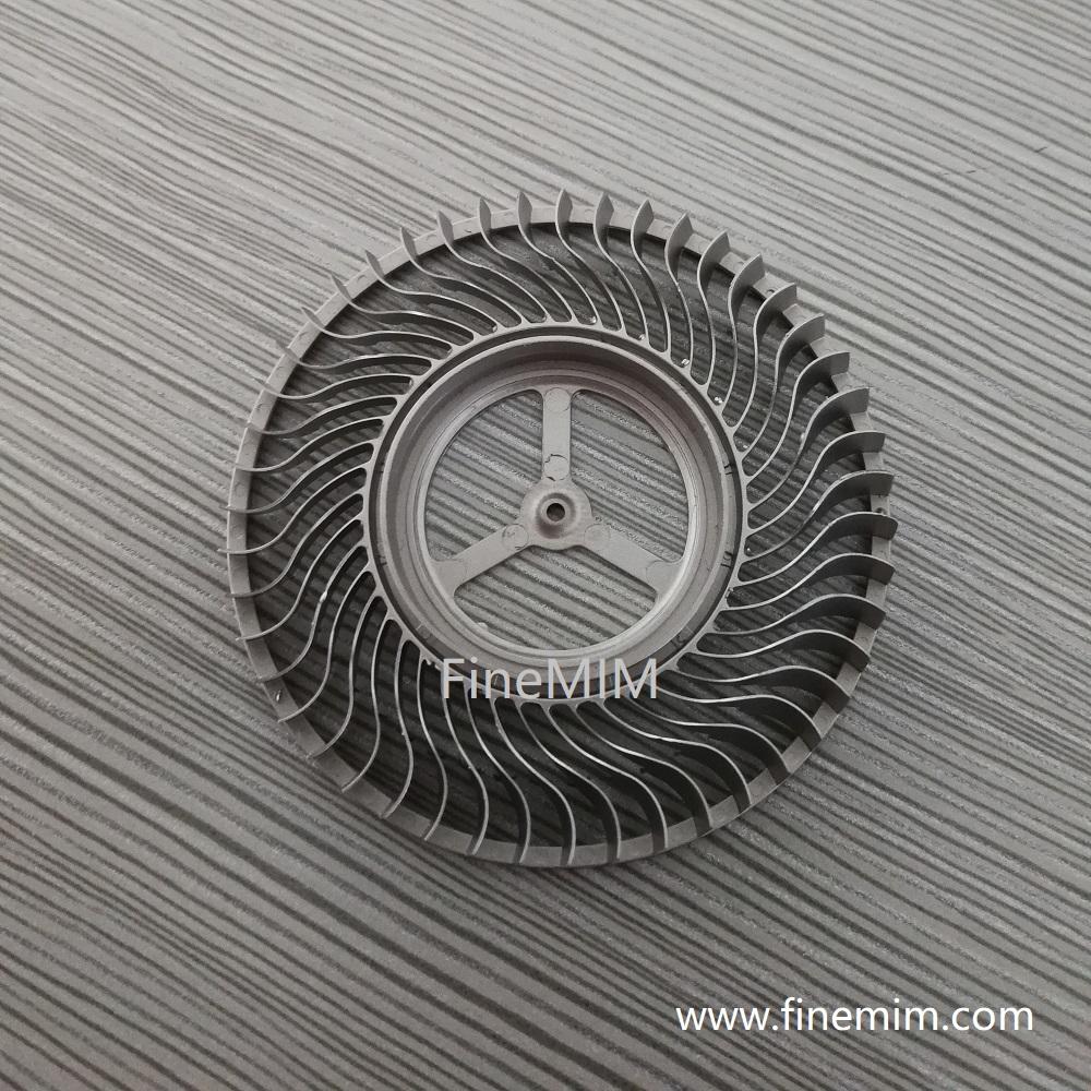 MIM CPU Cooling Fans
