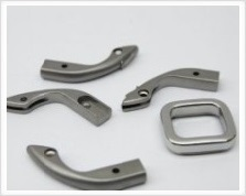 Titanium Eyeglass Parts