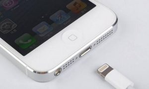 iPhone MIM Parts